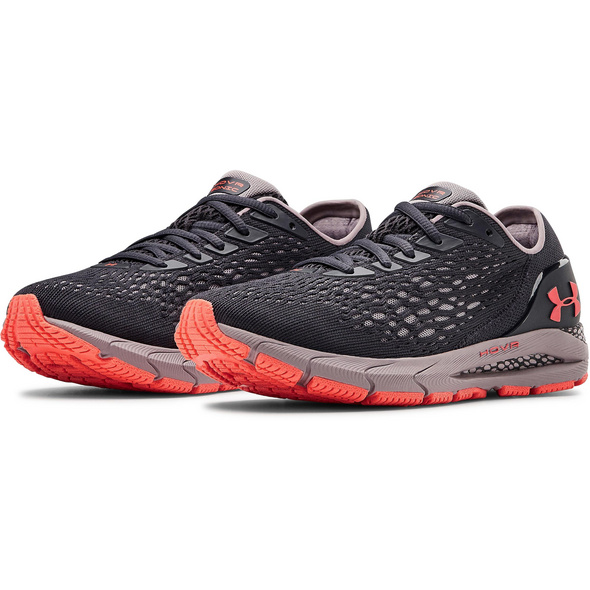 Under Armour HOVR SONIC 3 Laufschuhe Damen