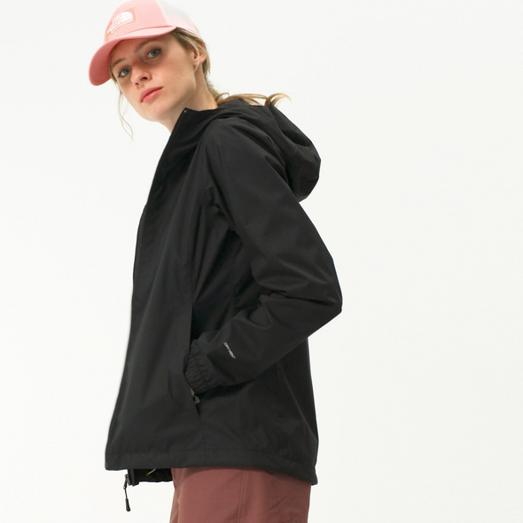 The North Face Quest Regenjacke Damen