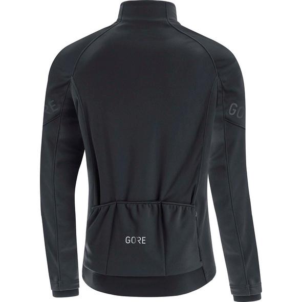 GORE® WEAR C3 INFINIUM™ Thermo Jacke Fahrradjacke Herren