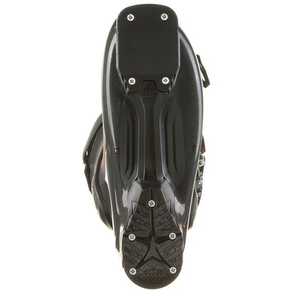 ATOMIC HAWX MAGNA 90X BLACK/R Skischuhe