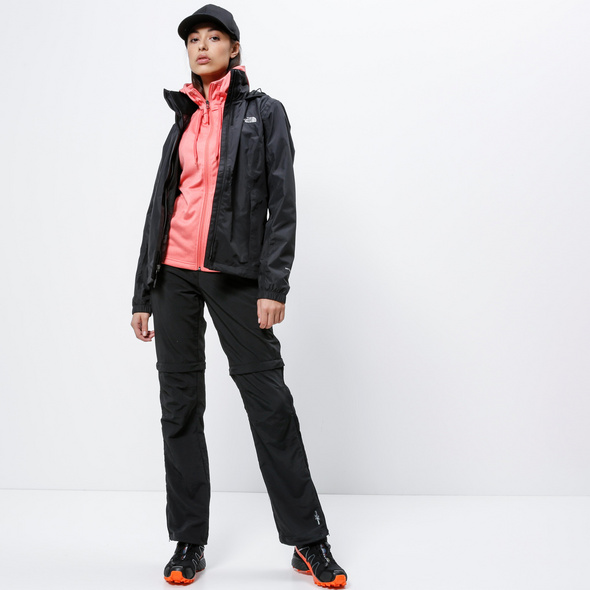 The North Face Resolve 2 Regenjacke Damen