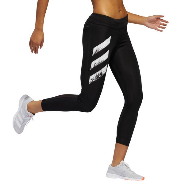 adidas OWN THE RUN RESPONSE AEROREADY Lauftights Damen