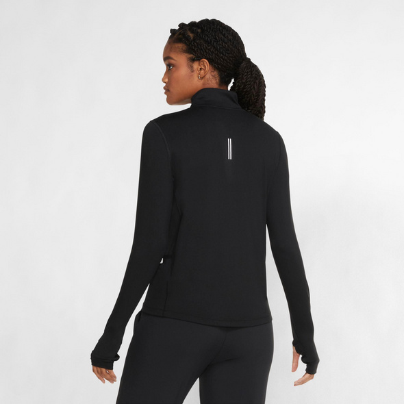 Nike Element Funktionsshirt Damen