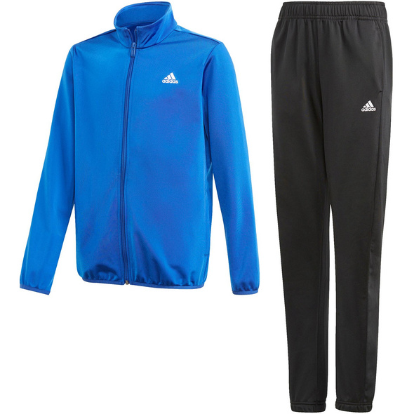 adidas ESSENTIALS PRIMEGREEN Trainingsanzug Jungen