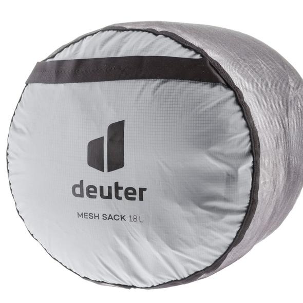 Deuter Mesh Sack 18 Packsack