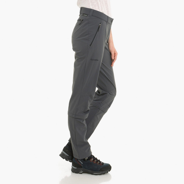 Schöffel Engadin1 Zip Off Zipphose Damen