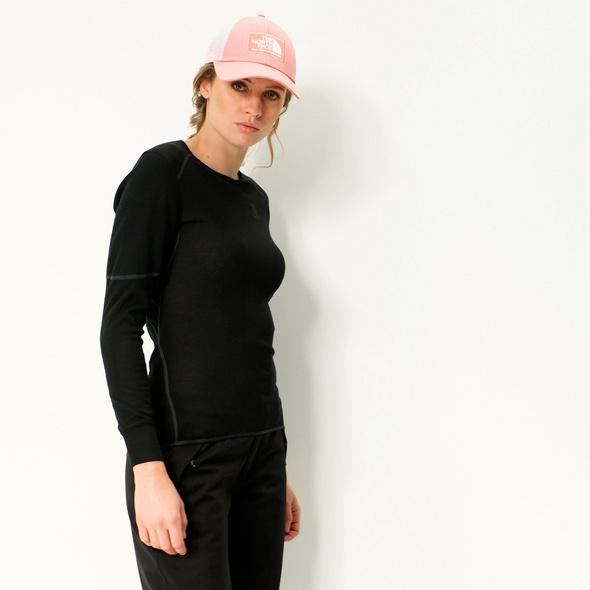 Odlo ACTIVE X-WARM ECO Funktionsshirt Damen