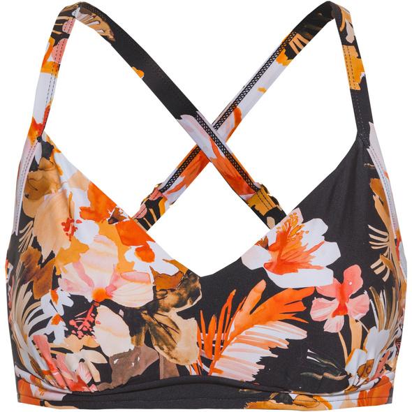 Seafolly Bora Bora Flora Bikini Oberteil Damen