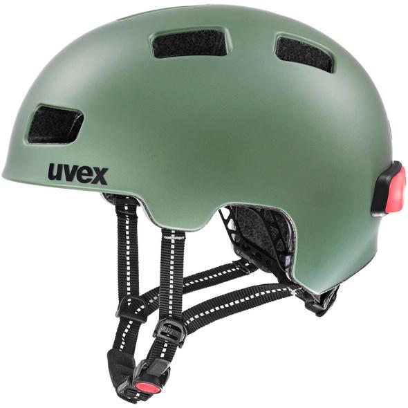Uvex uvex city 4 Fahrradhelm