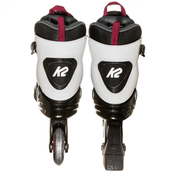 K2 KINETIC 80 PRO II Inline-Skates Damen