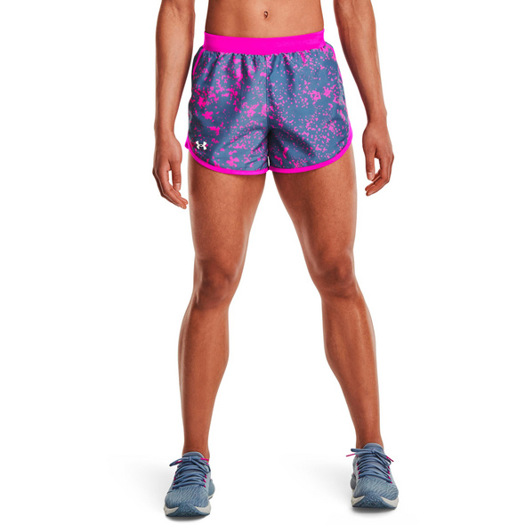 Under Armour Fly By 2.0 Funktionsshorts Damen