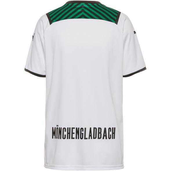 PUMA Borussia Mönchengladbach 21-22 Heim Trikot Herren