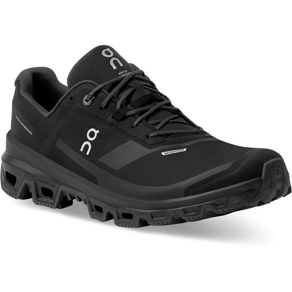 ON Cloudventure Waterproof Trailrunning Schuhe Herren
