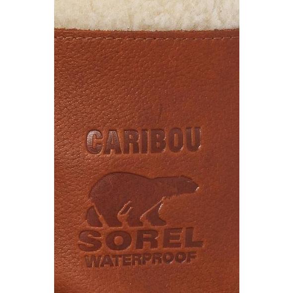 Sorel Caribou Wool Winterschuhe Herren