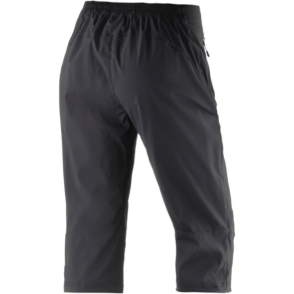 Jack Wolfskin Activate Light 3/4 Caprihose Damen