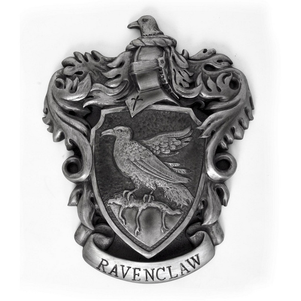 Harry Potter - Ravenclaw Wappen