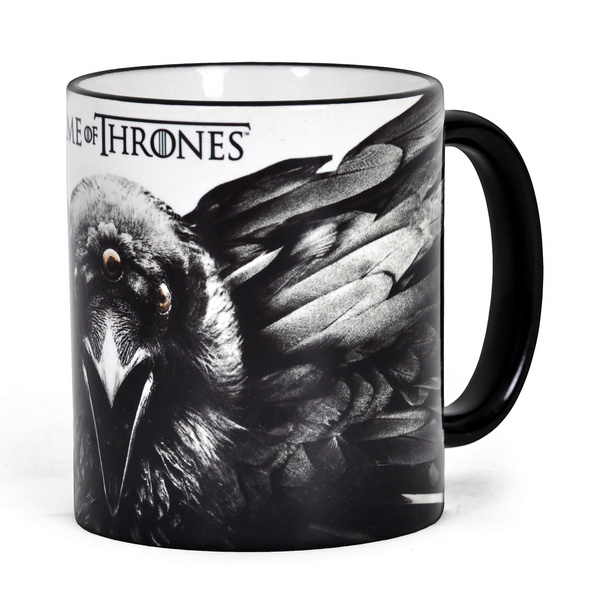 Game of Thrones - Mystic Crow Tasse