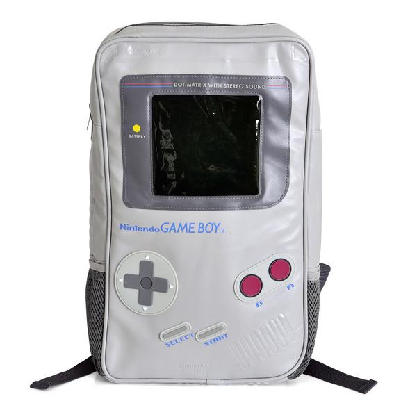 Nintendo - Game Boy Rucksack