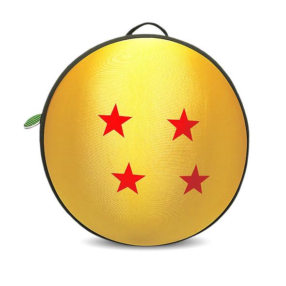 Dragon Ball - Crystal Ball Rucksack Umhängetasche