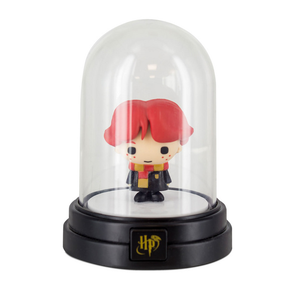 Harry Potter - Ron Mini Tischlampe