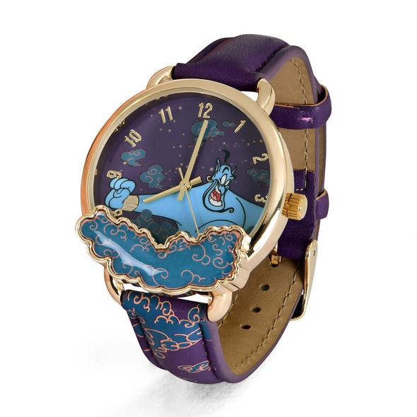 Aladdin - Dschinni Armbanduhr