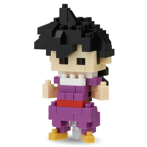 Dragon Ball Z - Gohan nanoblock Mini Baustein Figur