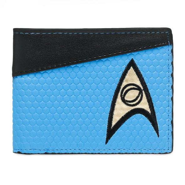 Star Trek - Spock Uniform Geldbörse