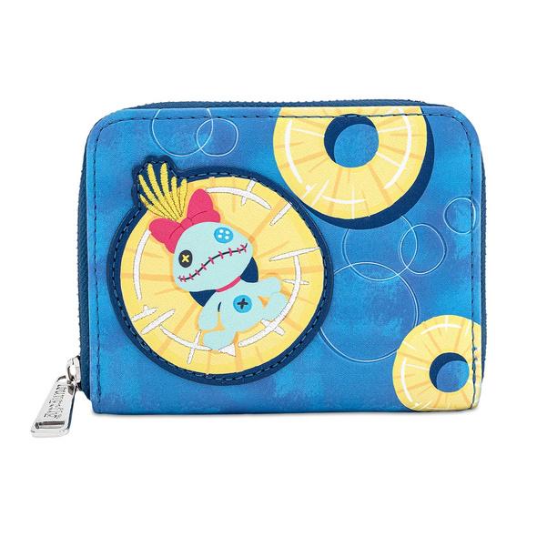Lilo & Stitch - Scrumb Geldbörse