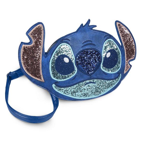 Lilo & Stitch - Stitch Glitter Handtasche