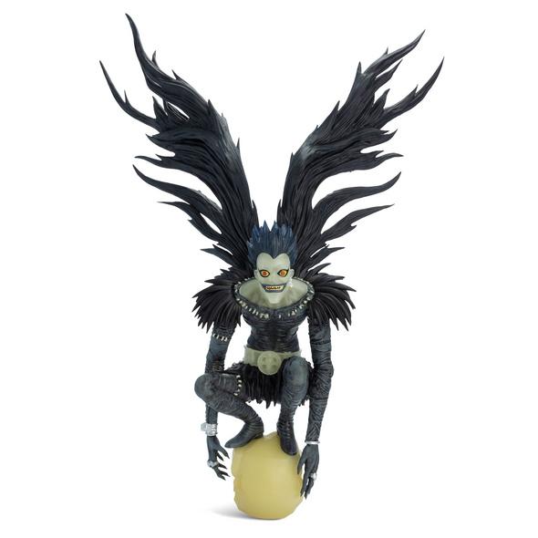 Death Note - Ryuk Glow in the Dark Figur 30 cm