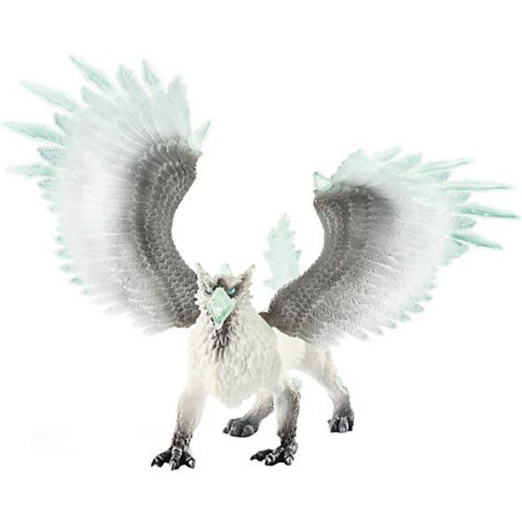 SCHLEICH 70143 Eldrador® Creatures: Eis Greif
