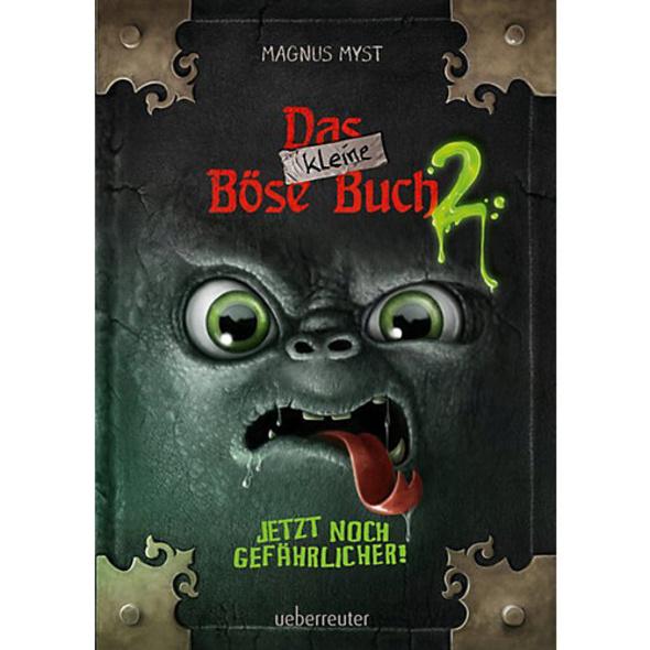 Das kleine Böse Buch: Jetzt noch gefährlicher!, Band 2