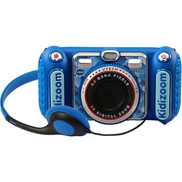 Kidizoom Duo DX blau