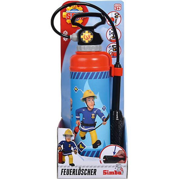 Feuerwehrmann Sam Feuerlöscher Pro