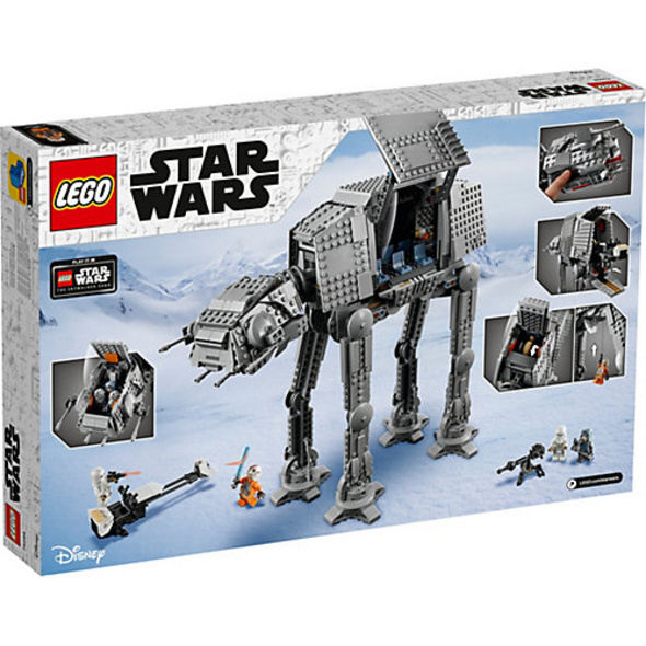 LEGO® Star Wars™ 75288 AT-AT™