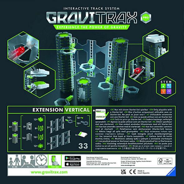 GraviTrax Vertical