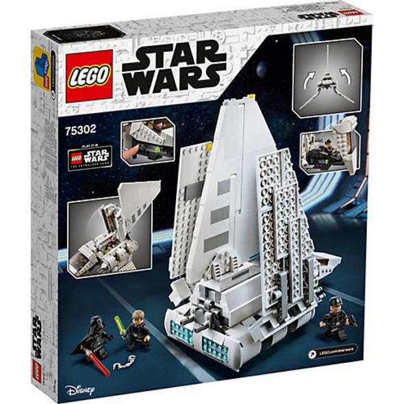 LEGO® Star Wars™ 75302 Imperial Shuttle™