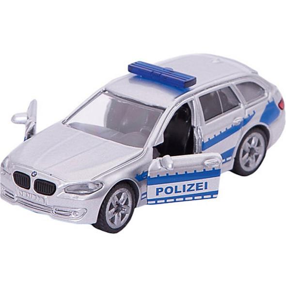 SIKU 1401 Streifenwagen