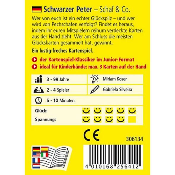 Schwarzer Peter Junior