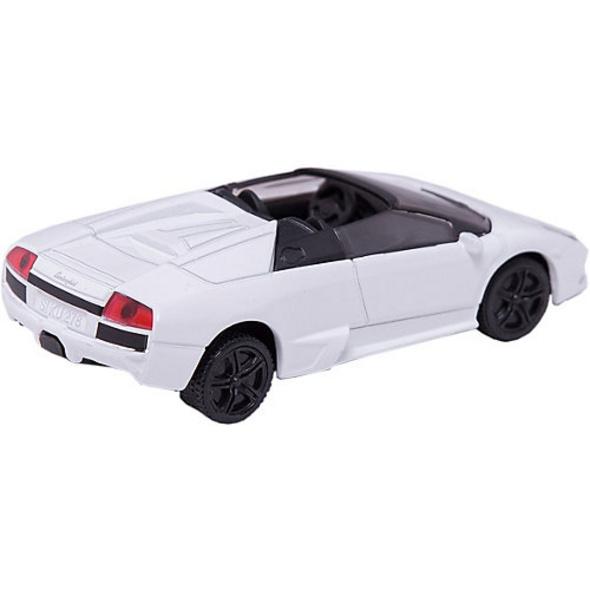 SIKU 1318 Lamborghini Murciélago Roadster