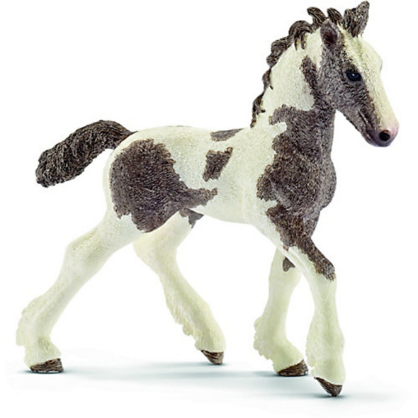 Schleich 13774 Farm World: Tinker Fohlen