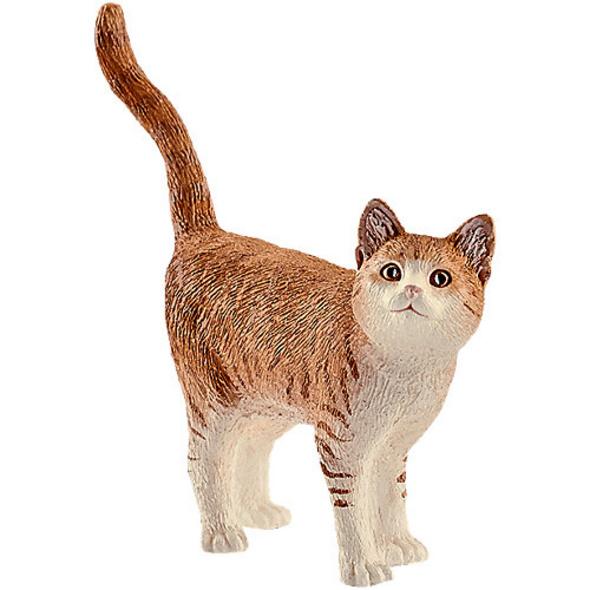 Schleich 13836 Farm World: Katze