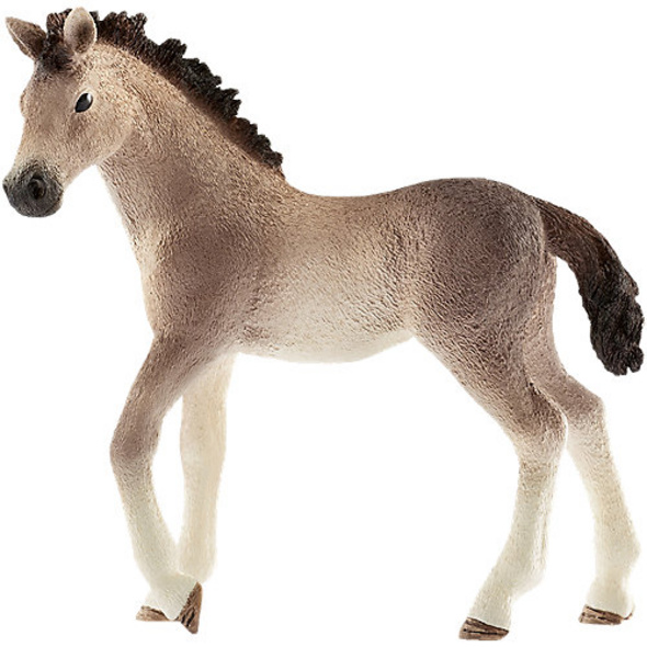 Schleich 13822 Horse Club: Andalusier Fohlen
