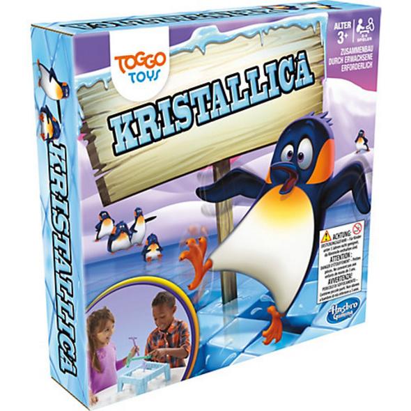 Kristallica, Super Toy Club Spiel