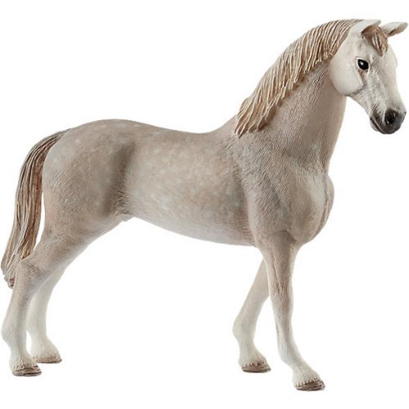 Schleich 13859 Horse Club: Holsteiner Wallach