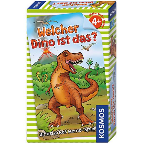 Welcher Dino ist das?? Mitbringspiel