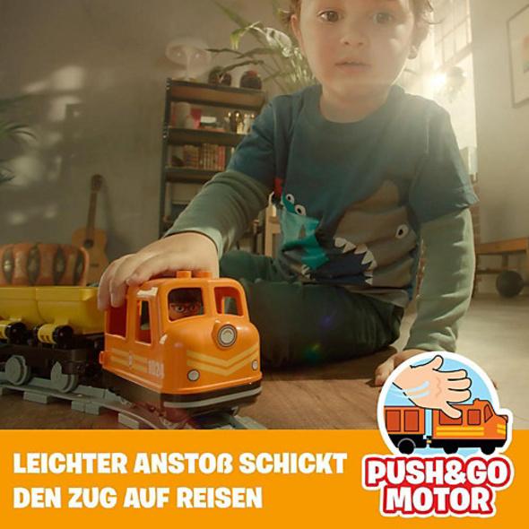 LEGO 10875  DUPLO: Güterzug