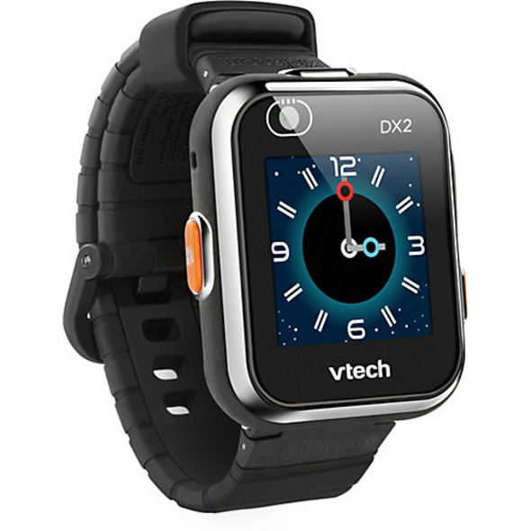 Kidizoom Smart Watch DX2, schwarz