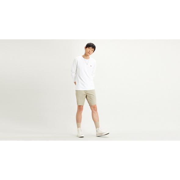 Chino Taper Shorts