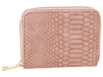 Portemonnaie - Pink Crocodile